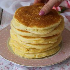 Gluten Free Recipes For Dinner, Easy Dinner Recipes, Easy Meals, Breakfast Bars Healthy, Breakfast Pancakes, Pumpkin Recipes, Cake Recipes, Dessert Recipes, Pate A Pancake