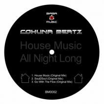 BABA Music is happy to announce this soulful Tech-House instalment by Cohuna Beatz. The EP includes three sexy club weapons for the mainfloors with the. Tech House, House Music, Night