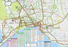 Transport-ATAV - ANTALYAGUIDE.ORG - Antalya City Guide