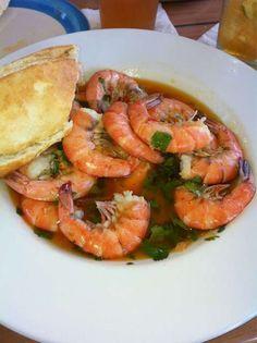 Best florida gulf shrimp recipe on pinterest for Ford s fish shack