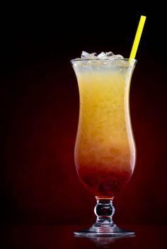 Tequila Sunrise koktél - Gyümölcsös hosszúital, #Tequila Silver