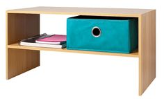 Perfect for underneath the smallest spaces, like under your bed! #shopko
