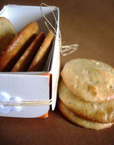 Cookies au müesli   Satoriz, le bio pour tous