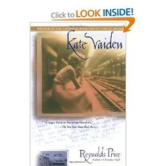 Kate Vaiden by Reynolds Price