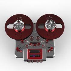 High End Audio Equipment For Sale Cd Audio, Audio Sound, Hifi Audio, Recording Equipment, Audio Equipment, Radios, Audio Design, Antique Radio, Tape Recorder