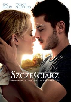 Fall in love with Zac Efron and Taylor Schilling in Nicholas Sparks' 'The Lucky One', coming to DVD and Blu-ray on Tuesday, August 2012 Taylor Schilling, Beau Film, Film D'action, Film Serie, Zac Efron, The Lucky One Movie, Drame Romantique, Yasmine Galenorn, Best Chick Flicks