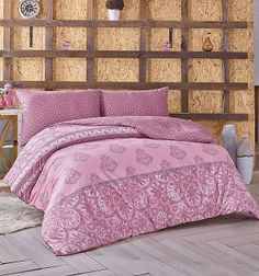 Barbieri púder pamut ágynemű, 140 x 200 cm, 70 x 90 cm Comforters, Blanket, Bed, Home, Creature Comforts, Quilts, Stream Bed, Ad Home, Blankets