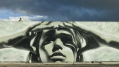 Nuevo mural de El Mac en Toronto