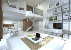 Example of How To Bring Natural Light Inside
