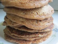 The Easiest Sourdough Pancakes Ever - Keeper of the Home