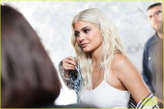 Kendall & Kylie Jenner Bring Their New Collection to Life During NYFW 2016…