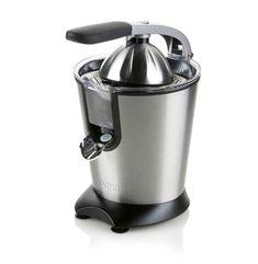 Domo DO 9173 J Zitruspresse Edelstahl mit Hebel Lidl, Rice Cooker, Barware, Kitchen Appliances, Stainless Steel, Cleaning, Vegetable Juicer, St Gallen, Colors