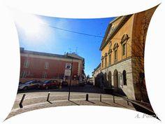 Fidenza: Stagione lirico sinfonica 2014/15 al Teatro Magnan...