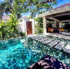 Chandra Villas, Bali