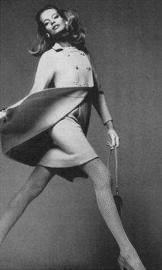 #veruschka #richardavedon #usvogue #vogue #1967
