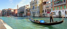 Venice Grand Canal by Brian Ferrigno on 500px