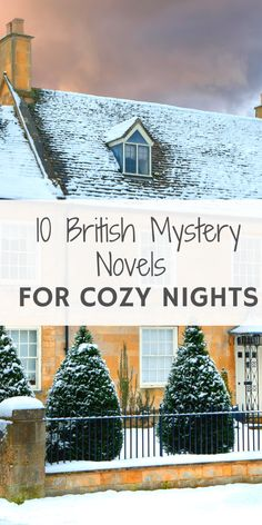 Cozy, British mystery novels for cold, winter nights Book Club Books, Book Nerd, Book Lists, Books To Read, My Books, Murder Mysteries, Cozy Mysteries, English Novels, Best Audiobooks