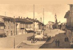 Piazza Mazzini | Castano Primo