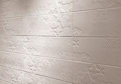 Urban Edge Ceramics - Tiles Style & Design - Richmond - Bas Relief