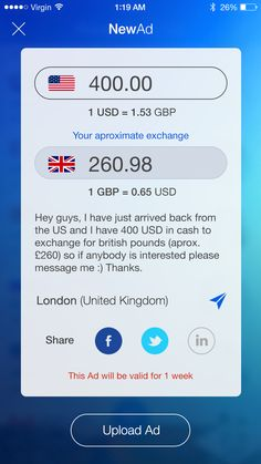 SwaappEx a brilliant platform app to swap currencies with family, friends and other users and skip the banks and exchange offices commissions and hidden fees. Travel Money, Itunes, Messages, App, Platform, Offices, Banks, Friends, Stylish