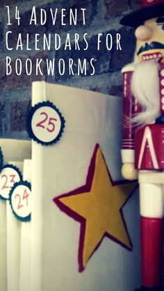 14 Advent calendar ideas with books, including DIY Advent calendars for kids and for adults. A great idea for Christmas activities and gifts! Christmas Books For Kids, Christmas On A Budget, Christmas Activities, Christmas Holidays, Christmas 2017, Christmas Presents, Xmas, Advent Calendars For Kids, Diy Advent Calendar