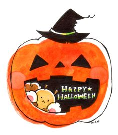 Halloween jack o'lantern illustration with witch hat Halloween Poster, Halloween Clipart, Halloween Drawings, Halloween Jack, Halloween Items, Halloween Pictures, Cool Halloween Costumes, Disney Halloween, Halloween Horror
