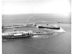 Proud of our History - the original MV Abegweit - The Journey by Marine Atlantic Prince Edward Island, Newfoundland, Coastal, Journey, Boat, River, The Originals, History, Outdoor