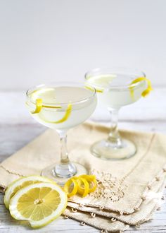 For cocktails, I'm all about simplicity. This refreshing, tart and bright lemon beverage is exactly the drink you need in hand come summertime. Two summers ago, I had the opportunity to visit the Amalfi Coast with Alex. We started in Pompei and made our way around the area making stops at Sorrento and Positano. We …