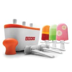 Zoku Quick Pop Maker,$49.99