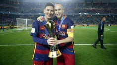 Las mejores imágenes del Mundial de Clubes | FC Barcelona