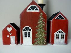 Natal & o site de gittaschmidt! Source by helgahellinger The post Natal & o site de gittaschmidt! appeared first on Estudos de Madeira. 2x4 Crafts, Wood Block Crafts, Wooden Projects, Wooden Crafts, Wooden Diy, Diy And Crafts, Christmas Wood, Christmas Time, Small Wooden House