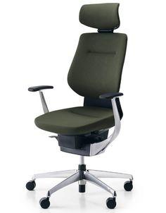 KOKUYO ing   Kokuyo Ergonomic Chair, Office Chairs, Inspiration, Furniture, Design, Home Decor, Biblical Inspiration, Decoration Home, Room Decor