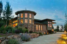 Amazing Art Deco House For Sale In Park City At $2.8 Million - Pursuitist