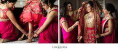 Monarch Beach Resort Indian Wedding | Megha