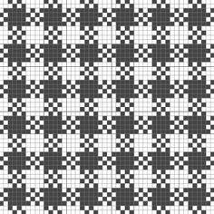 gingham - # # knitting pattern for socks Gingham – # # knitting pattern for socks Fair Isle Knitting Patterns, Knitting Charts, Weaving Patterns, Knitting Stitches, Knitting Designs, Plaid Crochet, Crochet Motifs, Crochet Chart, Afghan Crochet Patterns