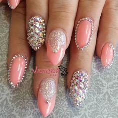 Gorgeous nails!!!