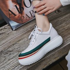 #chiko #chikoshoes #shoes #fashion #fashionable #style #lookbook #fall #winter #autumn #new #best #streetstyle #chic #trend #streetfashion #flatforms #sneakers #dadsneakers #green #colorful #grungy #2018 #edgy #spring #white #cool #wedge