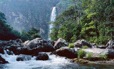 Serra da Canastra- Minas Gerais- Brasil