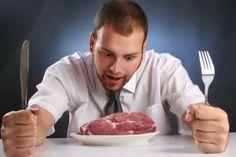 Ecco i 10 punti essenziali che tutte le persone che mangiano carne dovrebbero seguire... Scoprili subito clicca http://www.miglioriamoci.net/10-punti-mangiare-carne/