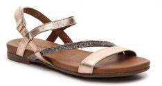 Tamaris Kim Flat Sandal - Women's