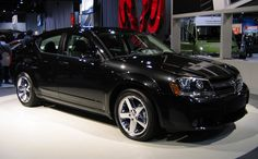 Cool File:Dodge avenger-2007washauto.jpg - Wikipedia, the free encyclopedia photo