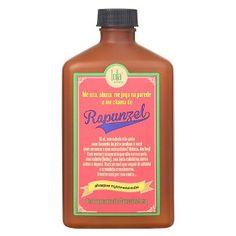 Rapunzel Lola Cosmetics - Shampoo Rejuvenescedor e Fortalecedor - Época Cosméticos