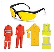 QMT Safety is a famous company of Safety Apparel in Malaysia.