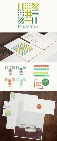 Branding Design, Graphic Design  Lauren Webster - Branding / Digital / Arts & Crafts