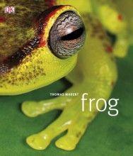 Frog: A Photographic Portrait Thomas Marent DK Publishing (Dorling Kindersley), 1ª edição, 2008 ISBN: 978-0-7566-4132-0  Tipo: Capa dura  Número de páginas: 280