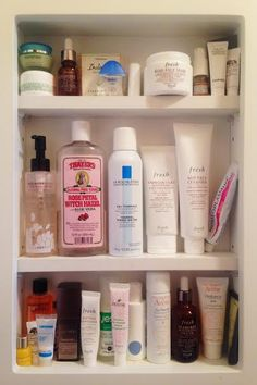 Skin Care must-haves for every woman!