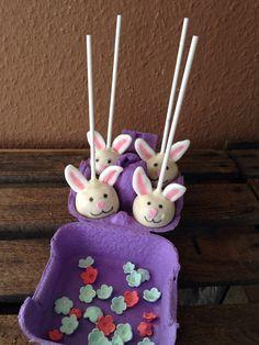 Easter Bund Cakepops