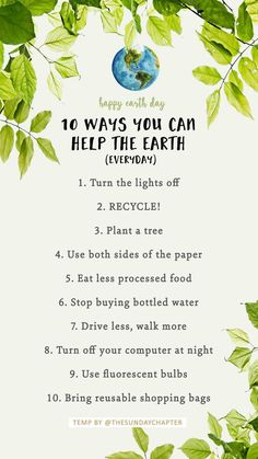 Health Benefits Of Living Off The Grid – This Blemished Life // A Journey To Zero Waste Health Benefits Of Living Off The Grid 10 ways you can help the earth every day with a sustainable lifestyle. Save Planet Earth, Save Our Earth, Save The Planet, Our Planet, Save Mother Earth, Help The Environment, Poster Environment, Eco Friendly Environment, Happy Earth