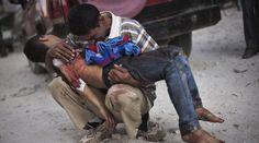 Πως η δυτική αφήγηση δολοφόνησε το Συριακό λαό - Hit&Run