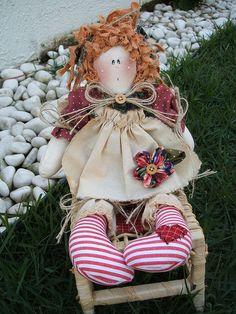 Presente para Rose Gil by Sherry - Maria Cereja, via Flickr